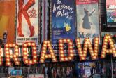 Broadway, Broadway... - koncert sylwestrowy