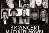 3 Koncert Muzyki Filmowej - Wrocław