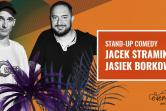 Stand-up: Jacek Stramik i Jasiek Borkowski - Bielsko-Biała