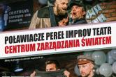 Poławiacze Pereł Improv Teatr - Warszawa