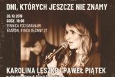 Dni, których jeszcze nie znamy - Kraków