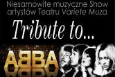 Tribute to ABBA - Olsztyn