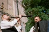 Orkiestra Ludwika Sarskiego - Gdańsk