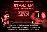 Janek Wolańczyk Stand-up - Łódź