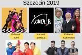 Gala Kabaretowa - Szczecin 2019 - Szczecin