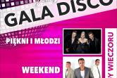 Gala Disco z okazji Dnia Kobiet - Nowa Ruda