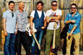J.J.Band - Gdynia