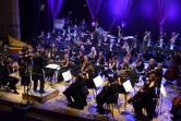 Koncert Muzyki Filmowej w wykonaniu Orkiestry Filharmonii im. Leosa Janacka z Ostrawy - Racibórz