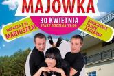 Majówka Na Gwizdówce - Załakowo - Sierakowice