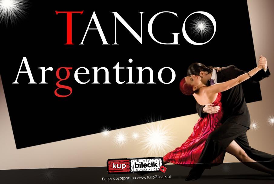 2fa0ba666a38 TANGO Argentino - koncert karnawałowy - bilety online