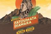 Fatoumata Diawara - Gdańsk