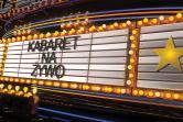 Kabaret na Żywo - Warszawa