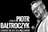 Piotr Bałtroczyk - Krosno