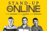 Stand-up ONLINE - Internet