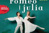 Narodowy Balet Królewski ze Lwowa - Romeo i Julia - Lublin