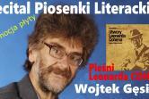 Wojtek Gęsicki - Cohen wspomnienie - Kraków
