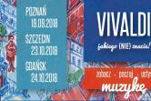 Vivaldi jakiego (NIE) znacie! - Gdańsk
