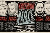 Kryształowe Noce 2 - Wrocław