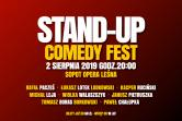 Stand-up Comedy Fest - Sopot