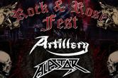 Rock&Rose Fest Kutno 2021 - Kutno