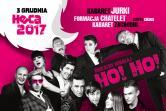 HECA 2017 Cieszyńskie Wieczory Kabaretowe - Cieszyn