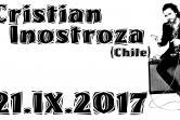 Cristian Inostroza (Chile)