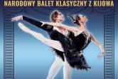 Narodowy Balet Kijowski - Jezioro Łabędzie - Olsztyn