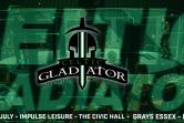 Celtic Gladiator Academy 4
