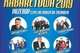 Opolska Noc Kabaretowa 2019 - Opole