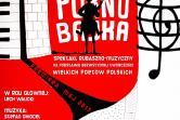 Spektakl w reżyserii Lecha Walickiego
