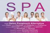 SPA, czyli Salon Ponętnych Alternatyw - Wołomin
