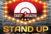 Teatr Żelazny Stand Up - Katowice