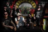 Tribute to Guns N Roses - Hollywood Rose