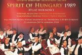 Spirit of Hungary 1989 - 30 lat wolności - Otrębusy