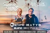 Summer Sounds pres. CJ Stone & Matys - Mysłowice
