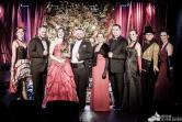 Gala Otwarcia Jubileuszowego 5. sezonu artystycznego Sceny Kamienica