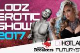 Łódź Erotic Show 2017 - Łódź