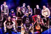 Koncert Tabu na podróżniczym FluoParty Śladami Marzeń