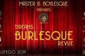 Burlesque Dreams | REVUE - Warszawa