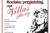 Kociaku przyjeżdżaj, czyli Villas Story - Kraków