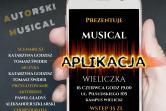 Musical Aplikacja