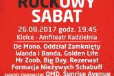 Rockowy Sabat  - Kielce
