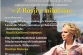 Z Rosji z Miłością - Romanse rosyjskie - Słupsk