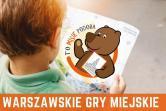 Warszawskie Gry Miejskie - Warszawa