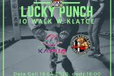 Lucky Punch - Krapkowice