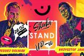 Sztuka Stand-upu - Sopot