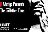 Vertigo Presents: The Godfather Time - Wrocław