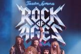 Rock of Ages - Warszawa