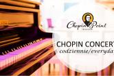 Chopin Concert