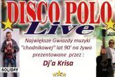 Disco Polo Live - Ustronie Morskie